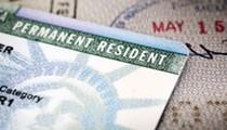 Joaquin Castro Asks President To Fix Green Card Backlog