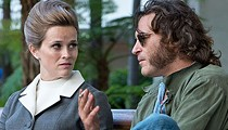 Joaquin Phoenix Carries Paul Thomas Anderson's Bizarre and Hazy 'Inherent Vice'