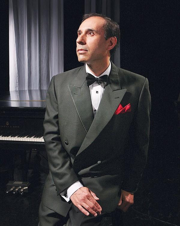 José Rubén De León - COURTESY PHOTO.