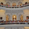 Judge Blocks Part Of Texas Anti-Abortion Law