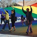 Just Happens to Be LGBT: True diversity in SA's MLK march
