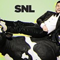 Justin Timberlake And Jimmy Fallon Wrap the SNL Christmas Package: 3 Special Snips
