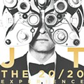 Justin Timberlake: 'The 20/20 Experience'