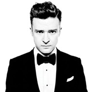 Justin Timberlake's Secret Ingredients