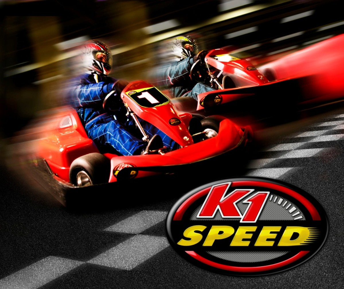 Brief description: Get behind the wheel and zip around the race tracks at K1 Speed Indoor Karting in San Antonio. Each vehicle features a high-speed, high-performance, zero-emissions technology with the capability of reaching up to miles per hour for an authentic, race car-like increases-past.ml: Smart Destinations.
