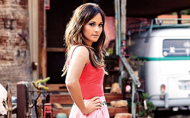 Kacey Musgraves - COURTESY