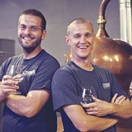Dorcol Distilling Company Adds Serbian Moonshine