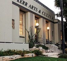 Kerr Arts & Cultural Center