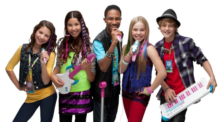 KIdz Bop Kids - COURTESY