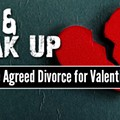 """Kiss and Break Up"" with a Valentine's Day Divorce Giveaway"