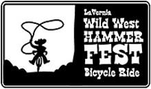 La Vernia Wild West Hammerfest Bicycle Ride
