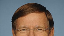 Lamar Smith's 'Holiday on ICE'
