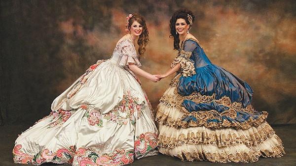 'Las Marthas' - COURTESY PHOTO