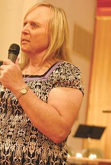 Lauryn Farris