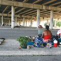 Lawmaker suggests state's 'deal-closing' fund be used for local homeless shelter
