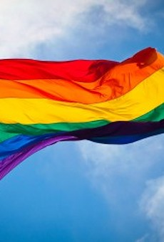 Lawmakers File LGBT Equality Bills for 2015 Session