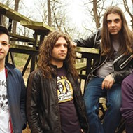 Lee Bains III & the Glory Fires Reclaim Skynyrd's Sound