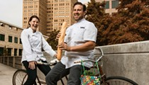 Culinary Dream Teams: John Russ and Elise Broz