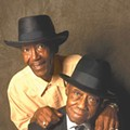 Legendary blues brothers