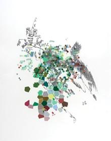 Leigh Anne Lester, 'Amalgamate Dispersion'