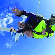 Set Your Inner Adrenaline Junkie Free This Summer