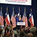 Leticia Van de Putte Releases Ads in English and Spanish