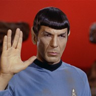 Let's Remember The Late, Great Leonard Nimoy