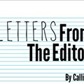 Letters From the Editor: On Vaginas