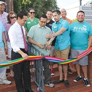 LGBT Organizations on College Campuses in San Antonio