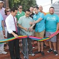 LGBT Organizations on College Campuses in San Antonio