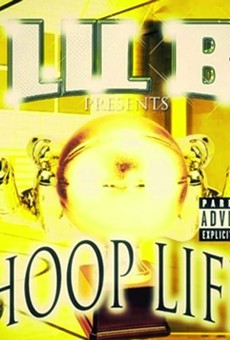 Lil B Drops 'Hoop Life Mixtape' just in time for Kevin Durant's loss to the Spurs