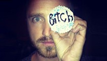 """LISTEN: Jesse Pinkman Recorded a House Song Called """"Dance Bitch"""""""