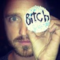 "LISTEN: Jesse Pinkman Recorded a House Song Called ""Dance Bitch"""