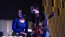 Live and Local: Nina Diaz, Lonely Horse and Davíd Garza