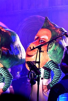Live and Local: Primus and the Chocolate Factory at the Majestic Theatre