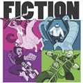 Live and Local Video: Fiction at Hi-Tones 1/31/14