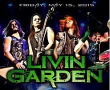 LIVIN GARDEN - Livin Garden