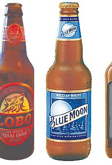 Local beers you should know about