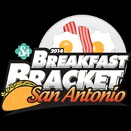 Local Blog Votes on Breakfast Bracket
