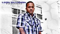 Local review of Leon Shannon's <em>SKRAPS</em>