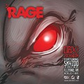 Local review of OBX and Tech-Neek's <em>Rage</e> (EP)