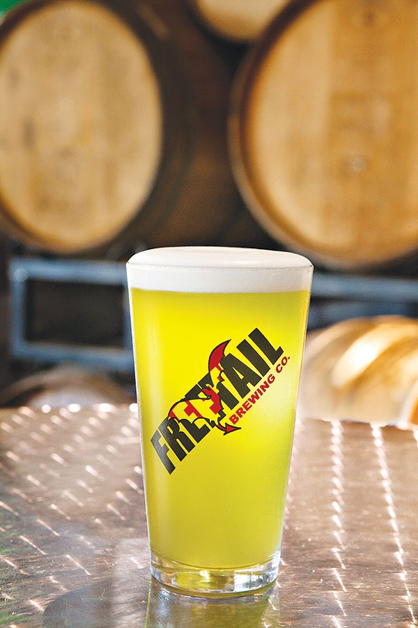 Look for Freetail2 in Southtown soon - DAN PAYTON