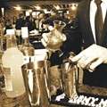 Behind-the-Scenes at the San Antonio Cocktail Conference