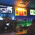 Pooch-inspired hooch at Rocky's Tavern
