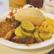 Lunchtime Snob: Bolner's Meat Market