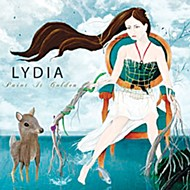 Lydia: <em>Paint it Golden</em>