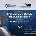 Magic Johnson coming to San Antonio to raise HIV/AIDS awareness