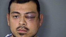 Man Accused of Stabbing Pregnant Woman Posts $100K Bail