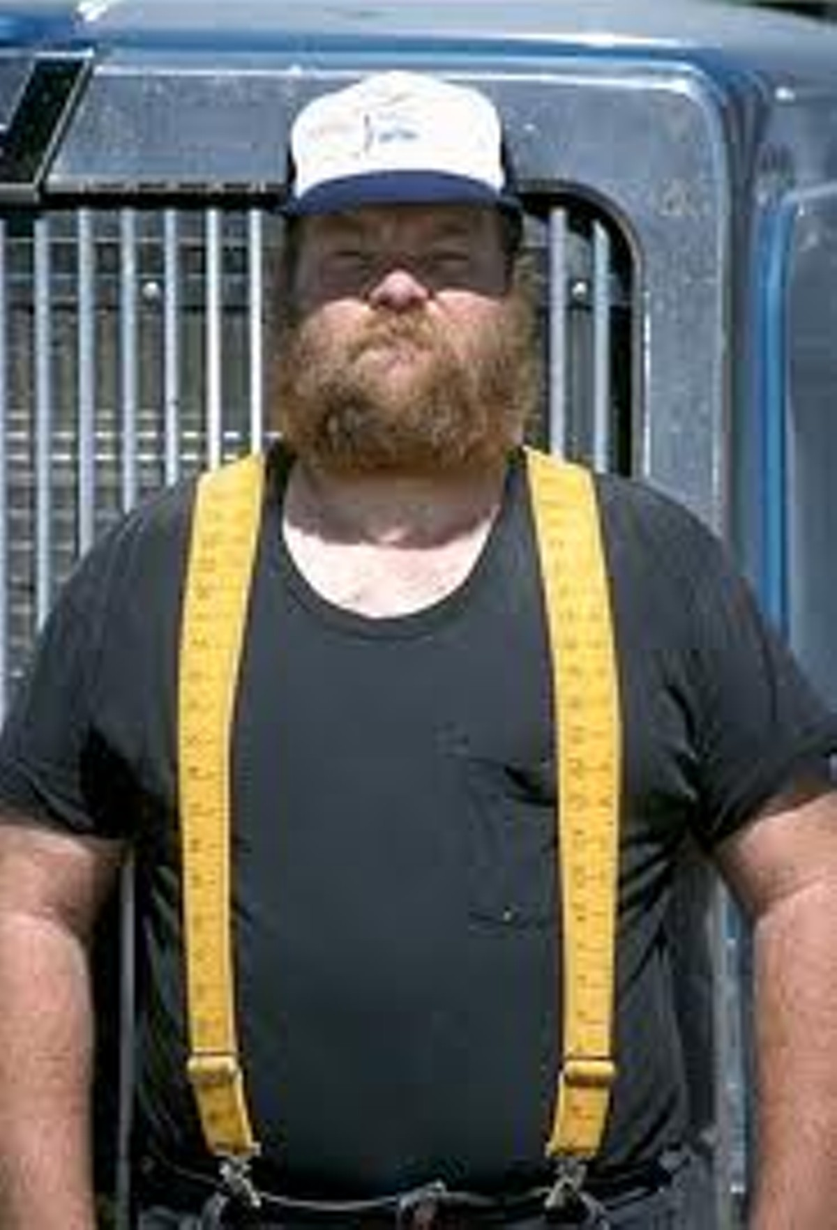 Gay Latino Male Trucker - Gay - Xxx Photos-4046