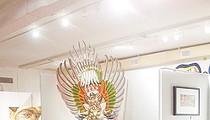 Mandala Gallery imports India and more